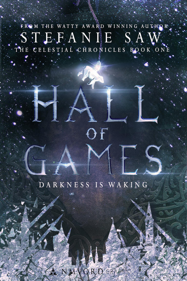 Hall of Game by meavord