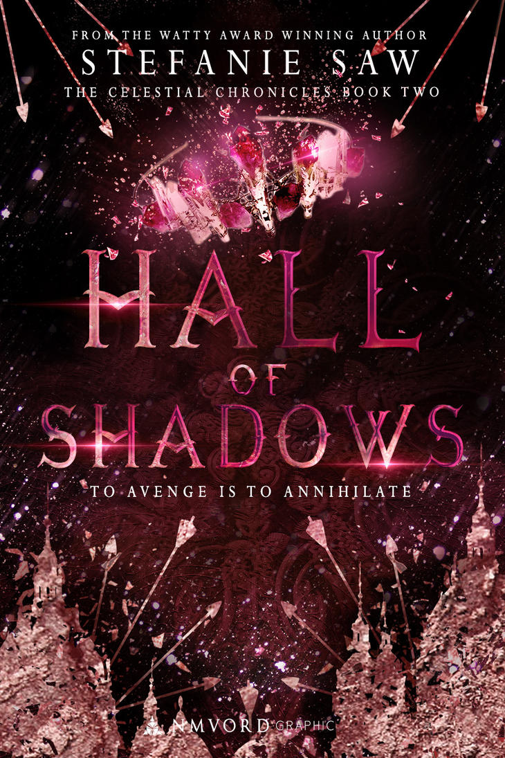 Hall of Shadows by meavord