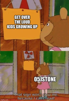05jstone is the worst