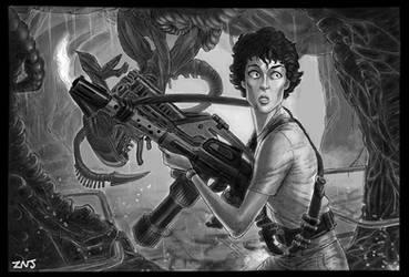 Ripley on AnonDraw by zachjacobs