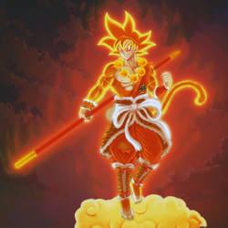 Sun Wukong Goku