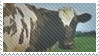 Atom Heart Mother Stamp by Soulbutters
