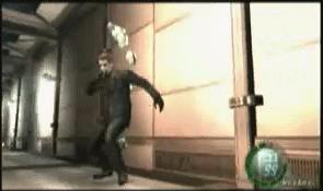 Wesker is DA SHIZZ by Me-gorillaz-fan-yay