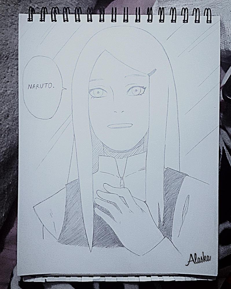 Kushina   by Cherry0189