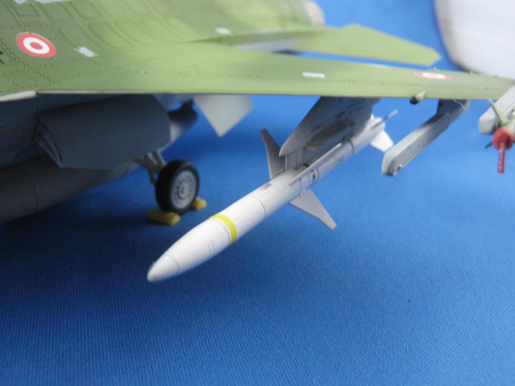 1/48 Scale F-16CJ 'Block 50' (AGM-88 HARM) by Coffeebean2