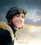 Adventure Portrait