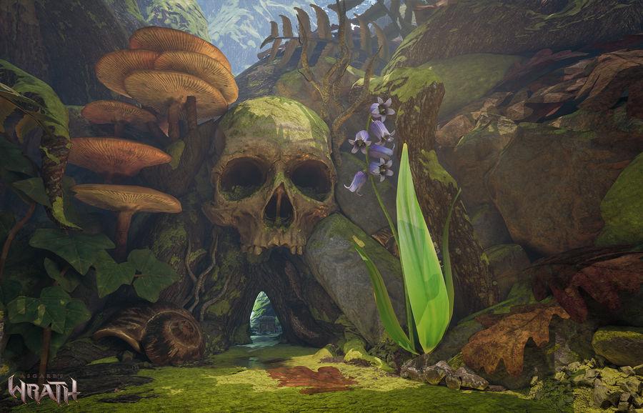 Asgard's Wrath: The Bone Pit (Jotunheim) - 1