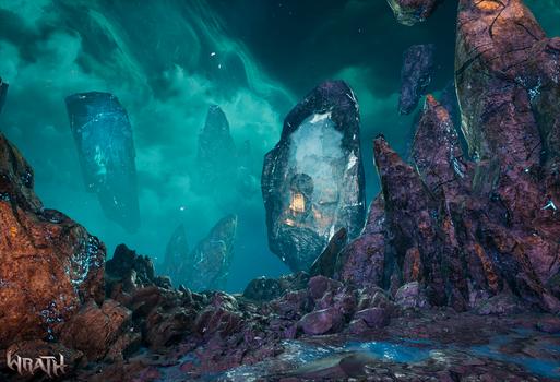 Asgard's Wrath: God of Mischief Arena - 1