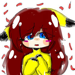 Sadness by Madoka-Neko