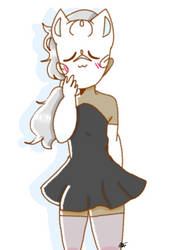 P||Kawaii fox
