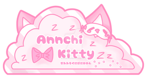 AnnchiKitty Logo