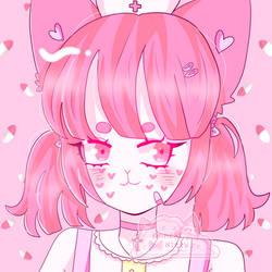 Pink Nurse