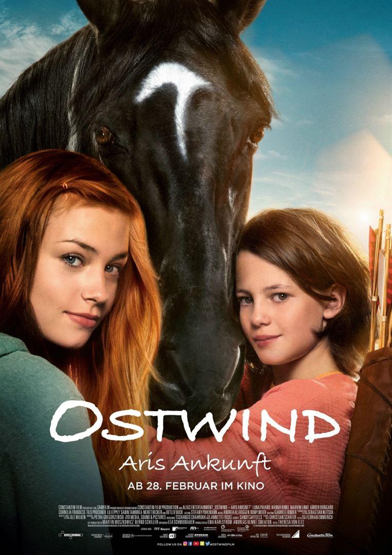 Ostwind 4 Aris Ankunft Film Stream Deutsch By Polinkafrolowa On Deviantart