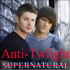 Anti-Twilight by revengedmadness