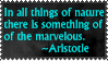 Aristotle Stamp by revengedmadness