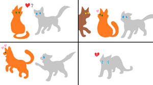Cat Base: Rejection (RULES IN DESC)
