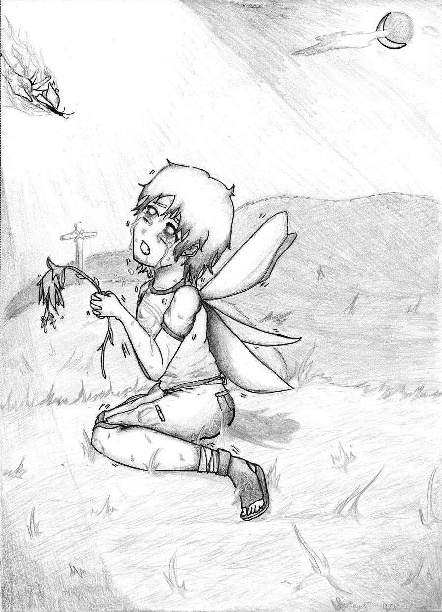 --Junsui's Anguish by StellaHiru756