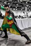 Robin - Tim Drake 1