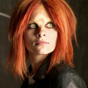 IrisaNyira's Profile Picture