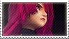 Static stamp Commission | Ruri by SnowEmbrace