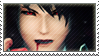 Static stamp Commission | Dane by SnowEmbrace