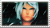 Static stamp Commission | Addias by SnowEmbrace