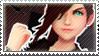 Static stamp Commission | Raziya by SnowEmbrace