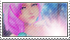 Static stamp Commission | Crystal by SnowEmbrace