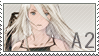 Static stamp Commission | A2 by SnowEmbrace