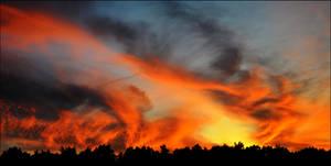 .Polish Sunset.