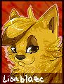 Lionblaze FREE avatar by Karaikou