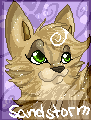 Sandstorm FREE avatar by Karaikou