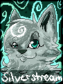 Silverstream FREE avatar by Karaikou