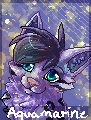 Aquamarinepaw CUSTOM Avatar by Karaikou