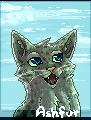 Ashfur avatar by Karaikou