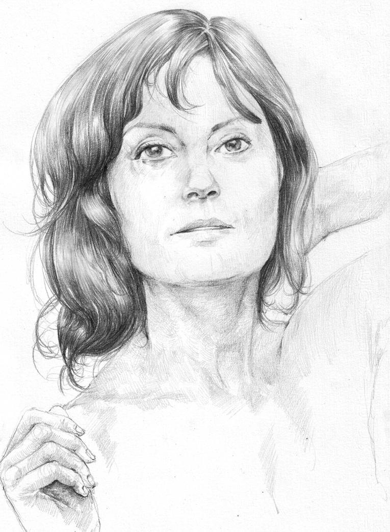 Susan Sarandon (2) by prab-prab