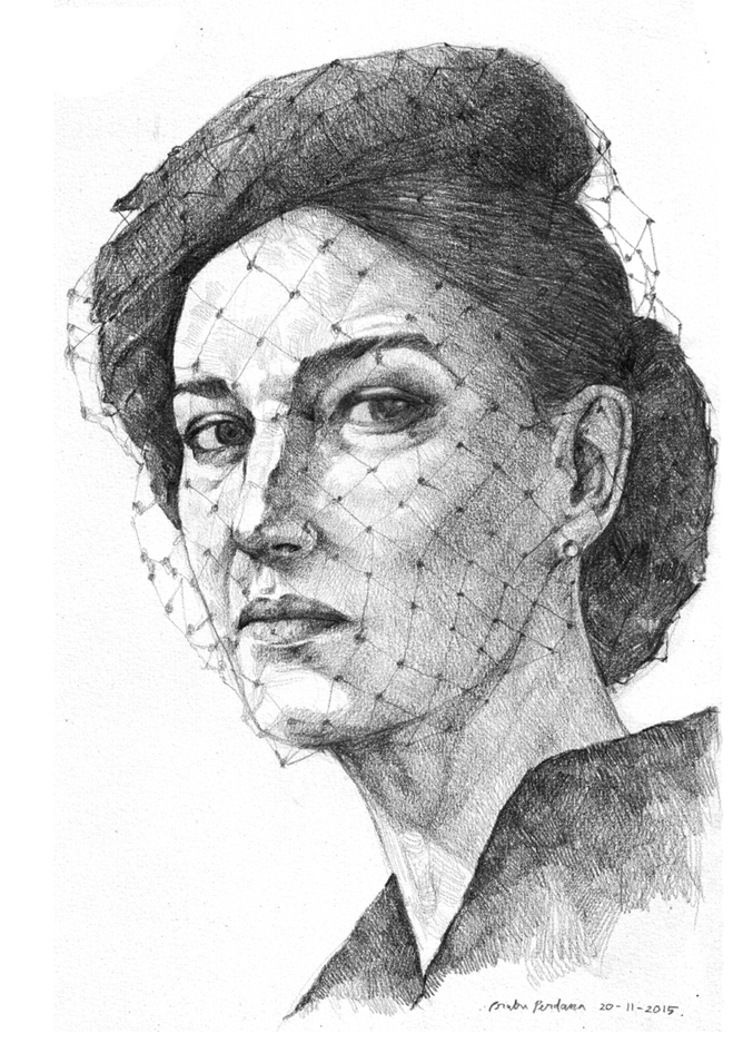Lucia Sciarra by prab-prab