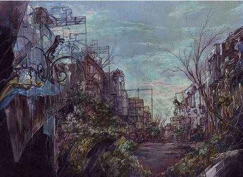 Sudut Kota