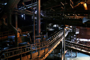 Industrial heaven