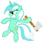 Lyra vectorized