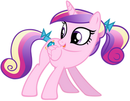 Filly Cadence by CrusierPL