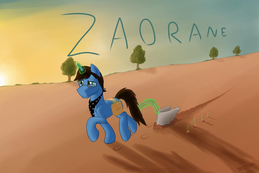 Zaorane! by CrusierPL