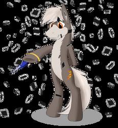 Pony Tytek