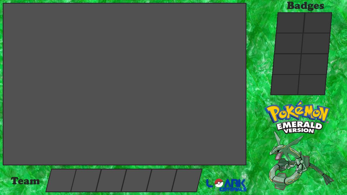 Download pokemon Emerald Zip