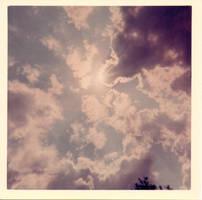 Ancient Sky by aissjdo