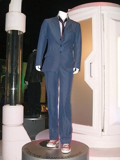 Tenth Doctor Costume