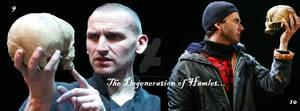 The Degeneration of Hamlet