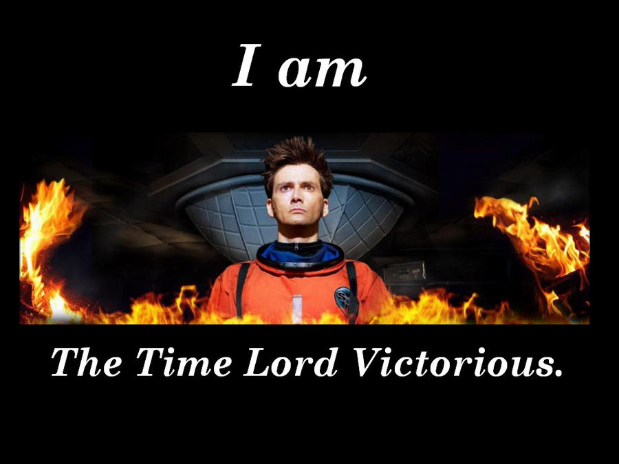 Google image  - Page 3 Time_Lord_Victorious_by_ThetaKoshei