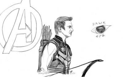 Hawkeye/Barton