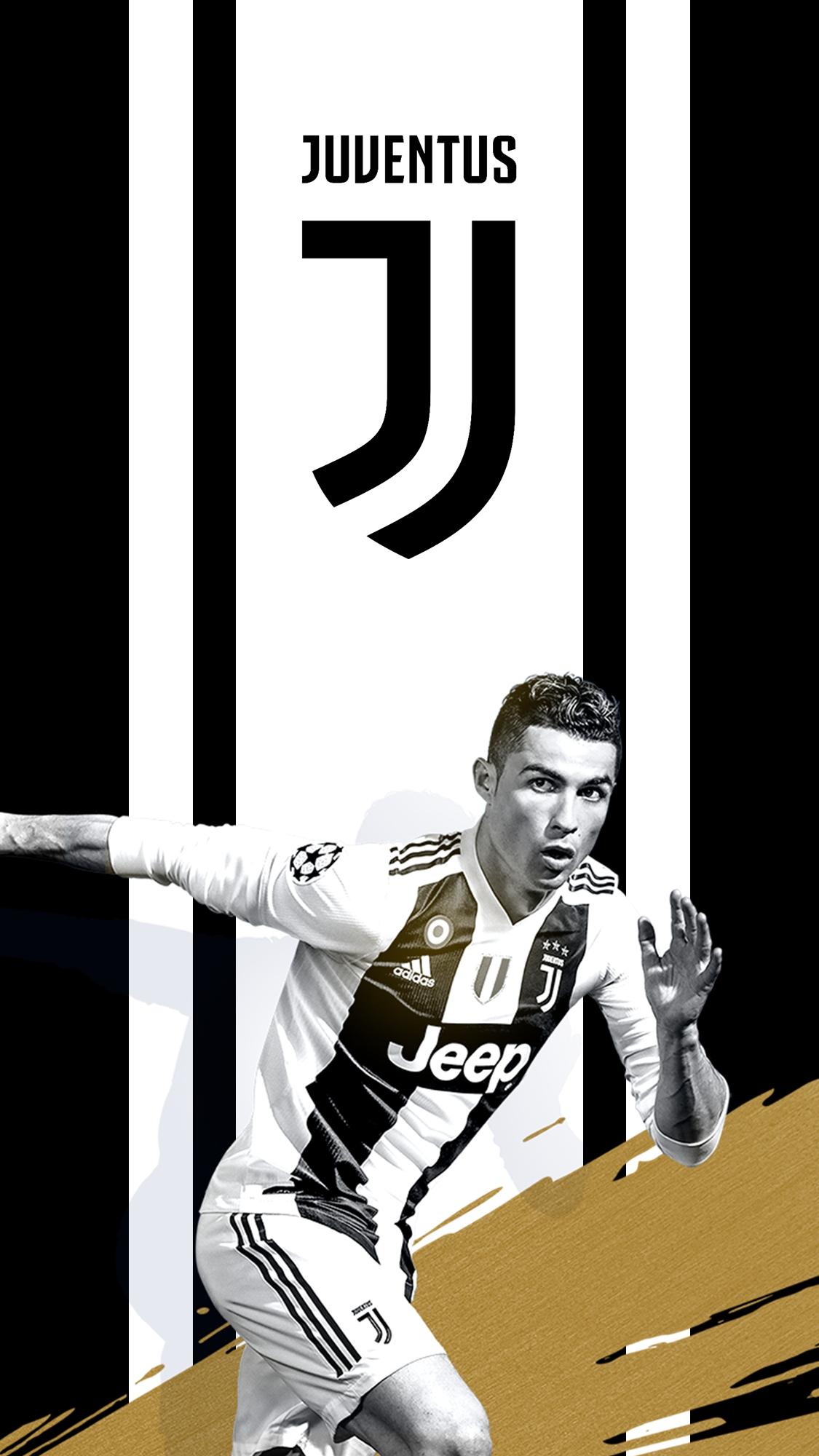 Cr7 Juventus Wallpaper Mobile By Hokage455 On Deviantart
